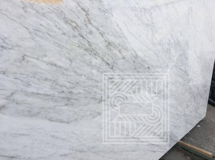 Bianco Carrara CD (30 mm) light-marble - Bianco Carrara CD 30 mm