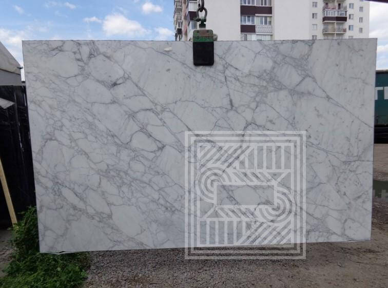 Calacatta Venato (20 mm) light-marble - Calacatta Venato 20 mm