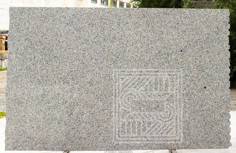 Bianco Sardo (20 mm) granite - Rosa Sardo Beta 30 mm