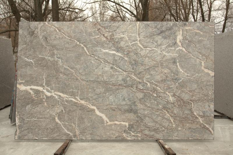 Fior di Pesco (20 mm) colored-marble - Fior di Pesco 20 mm 1