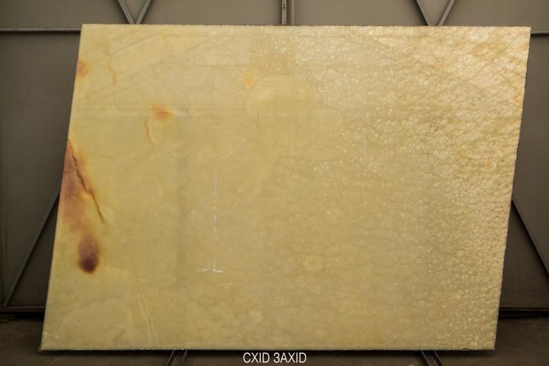 Onice Bianco (20 mm) onyx - Onice Bianco 20 mm 1