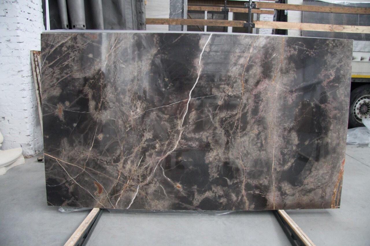 Sahara Brown colored-marble - Sahara Brown 1