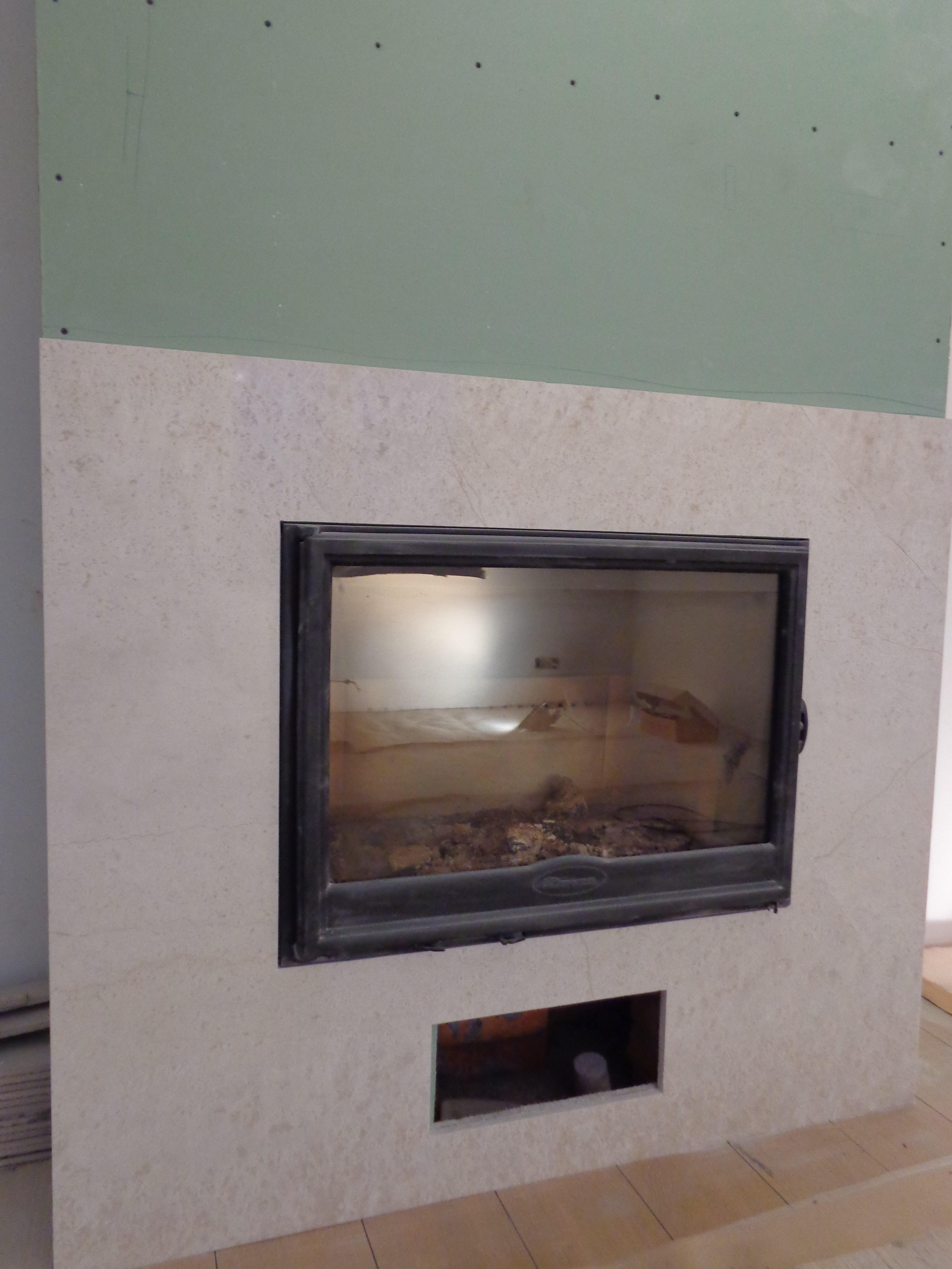 Камин из мрамора Bottichino fireplace-marble - zTG TB 2 1