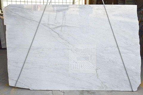 Поступления нового камня апрель 2018 news - Bianco Carrara