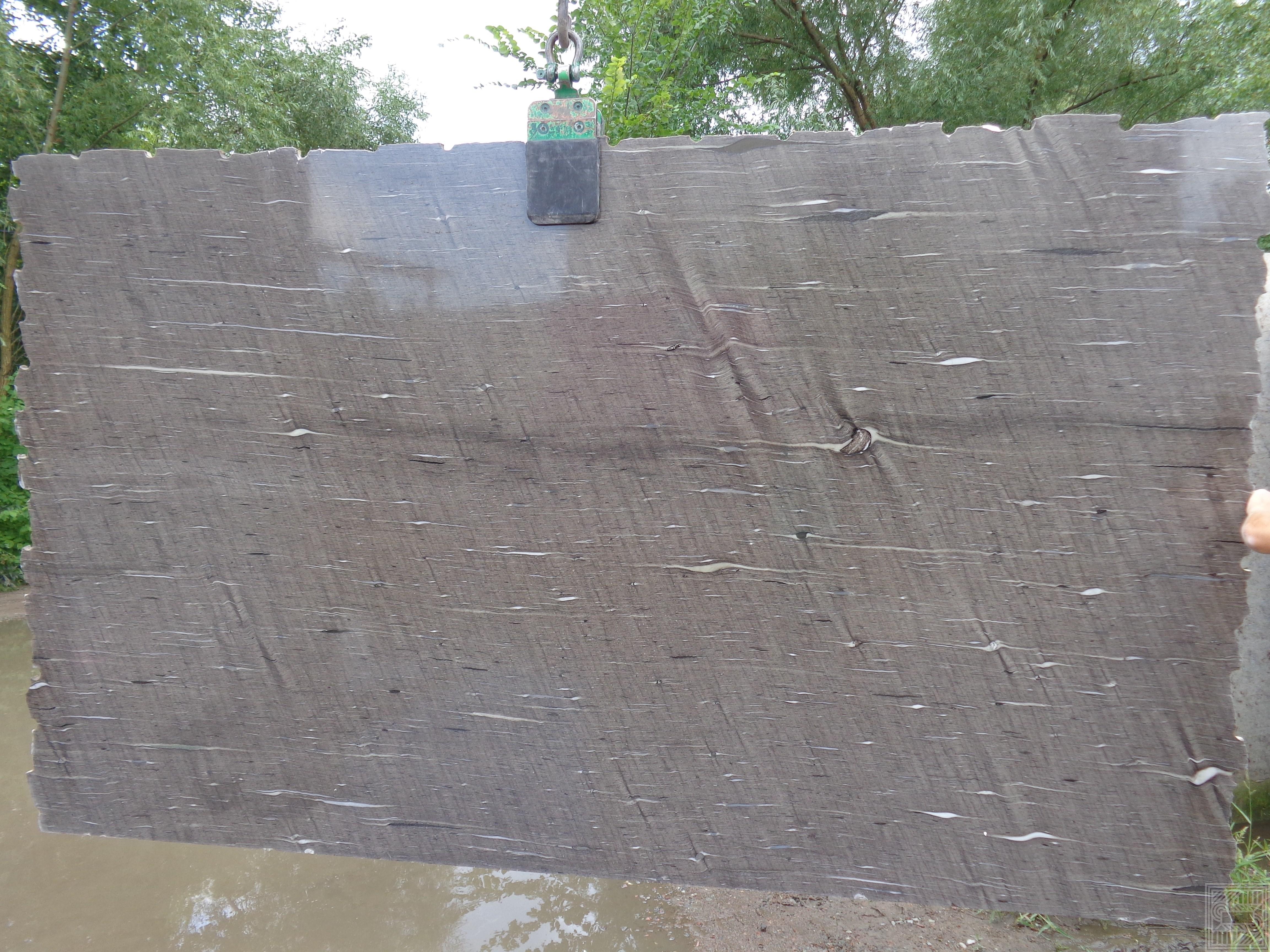 Brown Silk  (20-30 mm) granite - Brown Silk
