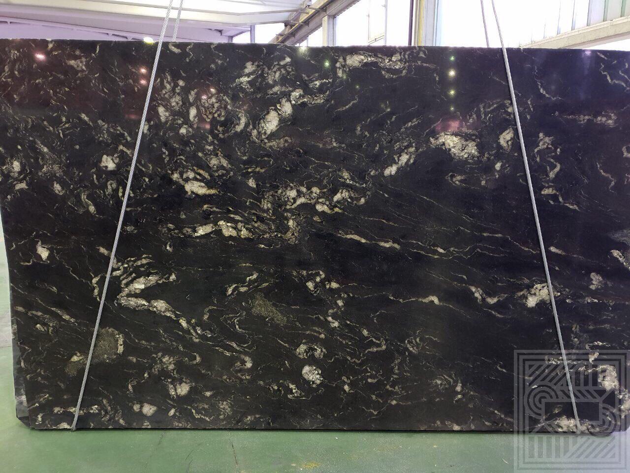 Titanium (20 mm) granite - IMG 7254