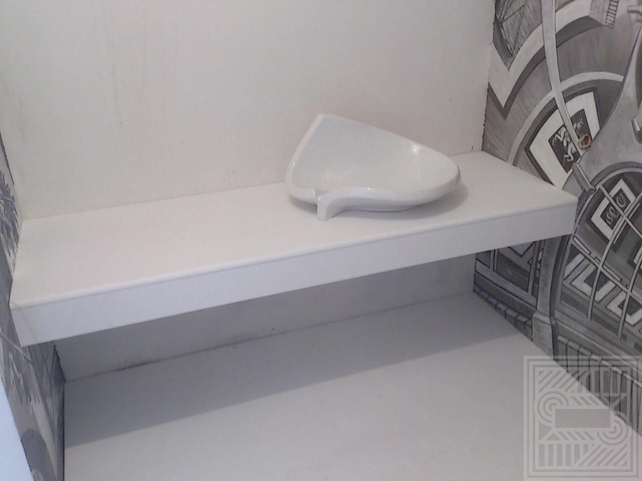 Столешница из мрамора Thassos worktop-marble - Stoleshnitsa iz mramora Thassos