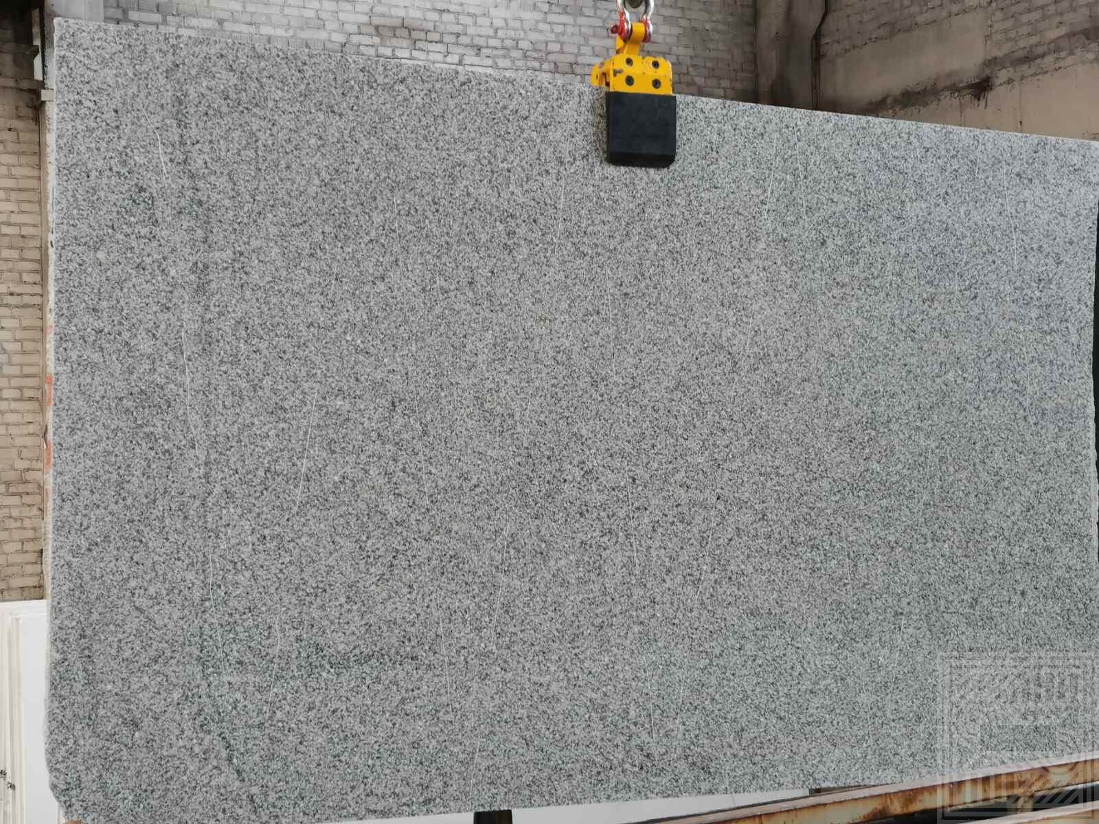 Bianco Sardo (30 mm) granite - Bianco Sarda maj 30 mm 2020