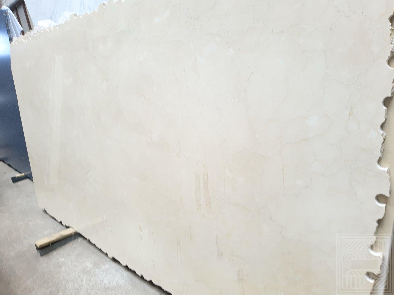 Crema Marfil (20 mm) beige-marble - Crema Marfil 20 mm
