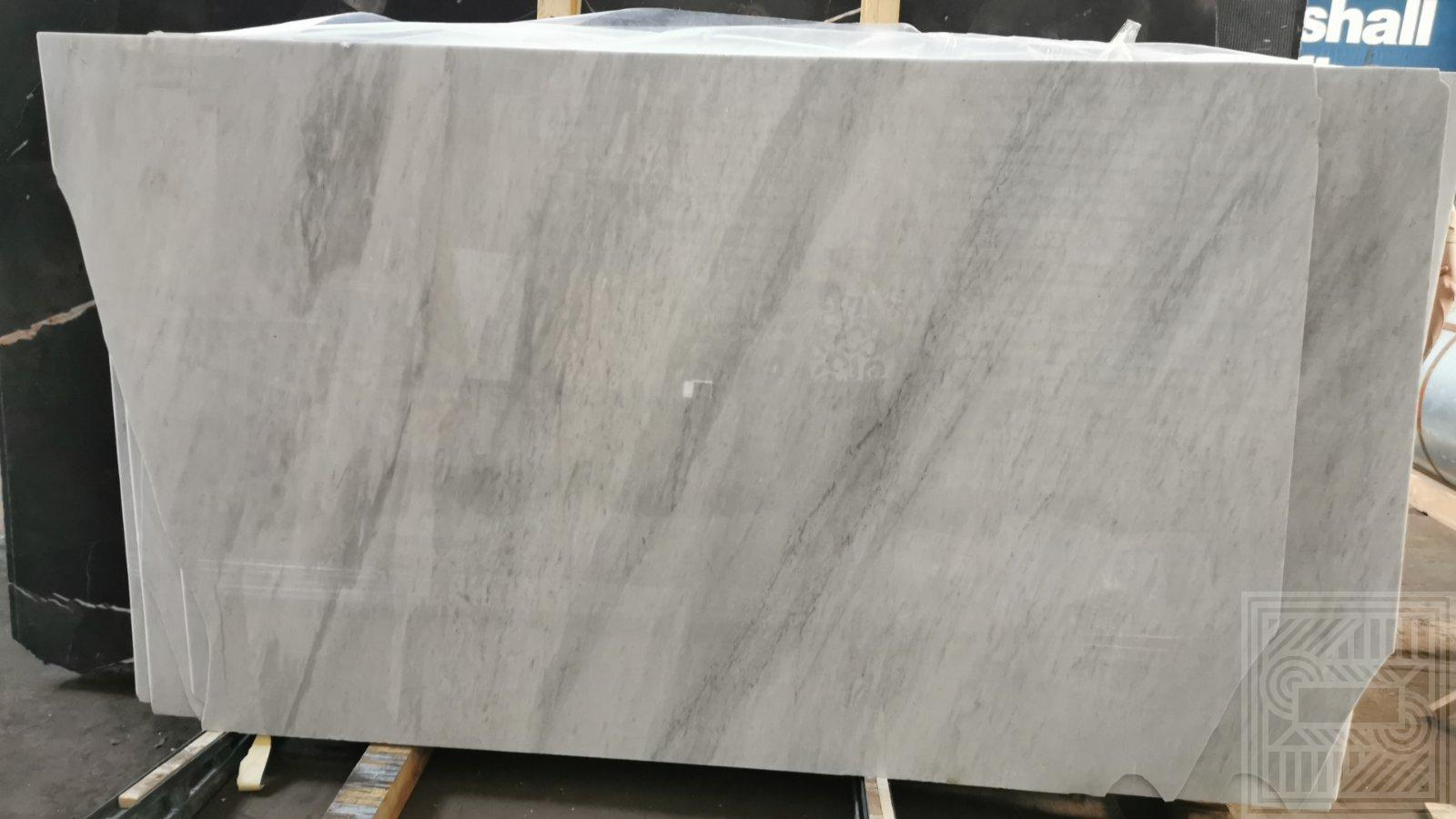 Bianco Carrara (20 mm) light-marble - Bianco Carrara 20 mm