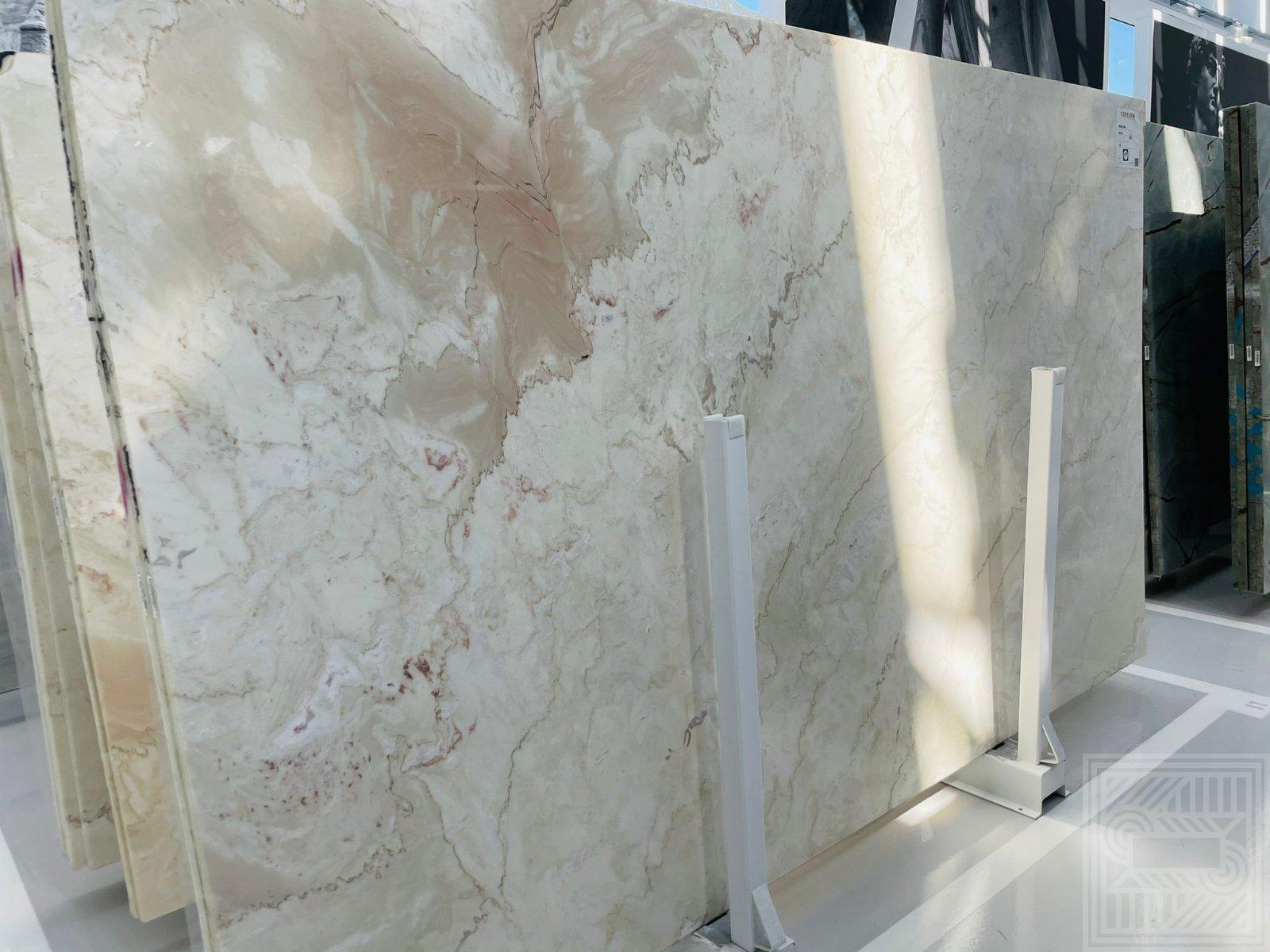 Quarzite Dolce Vita (30 mm) natural-quartzite - Quarzite Dolce Vita 2 1